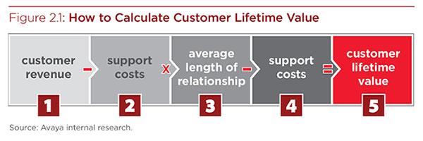 What Is Customer Lifetime Value? – Avaya