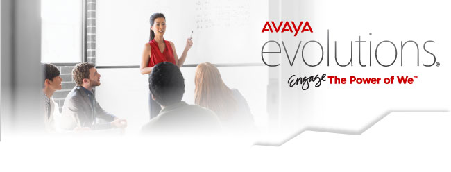 Avaya Evolutions